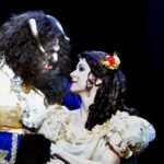 Susan Egan Of Beauty And The Beast