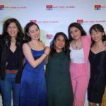 "Audio Interview: The cast of ""MAN OF GOD"" at the David Henry Hwang Theater"