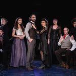 """Audio Interview: The cast of """"Anna Karenina"""" at the Actors Co-op"""