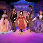 """Audio Interview: The cast of """"The Root Beer Bandits"""" at Garry Marshall Theatre"""