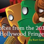 Voices from the Fringe: Erik Blair, Writer/Director of 'Internal'