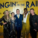 "Audio Interview: The cast of ""Singin' In The Rain"" at La Mirada Theatre"