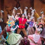 "Audio Interview: The cast of ""Disney's Beauty and the Beast"" at La Mirada Theatre"