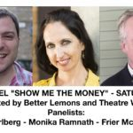 "PRODUCERS PANEL ""SHOW ME THE MONEY"" - SATURDAY, JULY 13TH"
